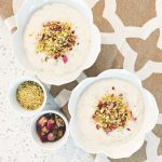 Riz Bi Haleeb (Rice Pudding)
