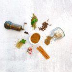 Kamounet (Kibbeh Spice)