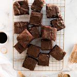 Arabic Coffee Brownies